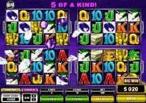 Break Da Bank Again Online Casino Slots