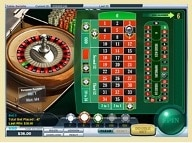 Party Casino Roulette Game