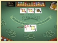 online casino video poker river queen
