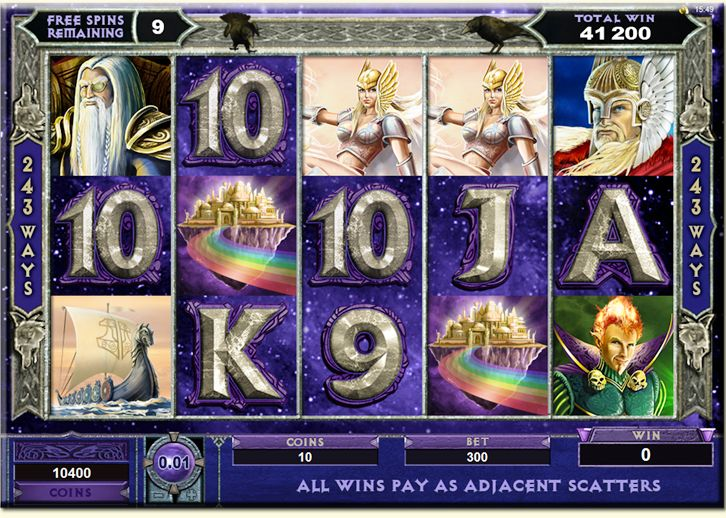 most popular free slot machine