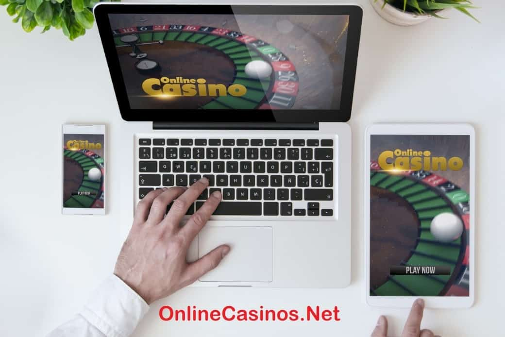 Image of Online Casino Options