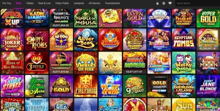Online Casino Paypal Deposit Kingcasinobonus – Minimum And Casino