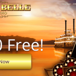 Riverbelle Casino Site