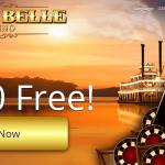 Riverbelle Casino Site