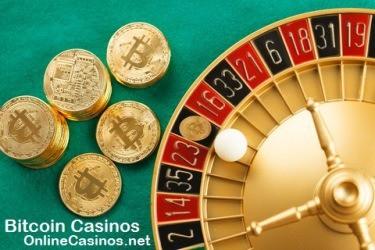 Bitcoin Casinos to Play