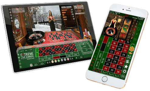 Live Casinos on PC and Mobile