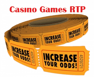 increase odds RTP icon