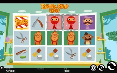 Spiele Barber Shop Uncut - Video Slots Online