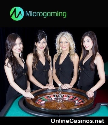 Microgaming Live Casinos icon