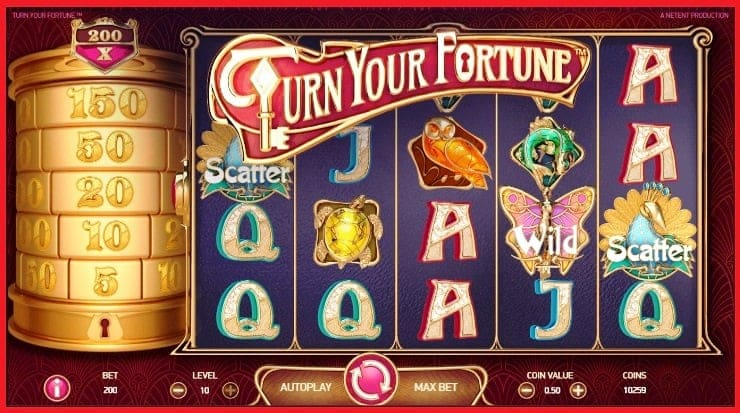 Example of Online Slots