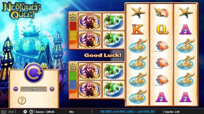 neptunes-quest-slot-screenshot big