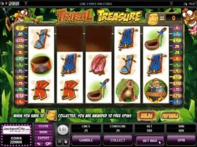 Jackpot Ciity Online Casino Preview Video