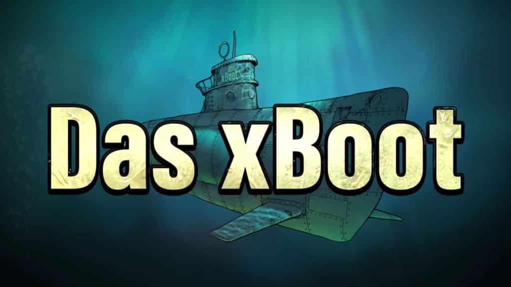 Das xBoot Online Slot