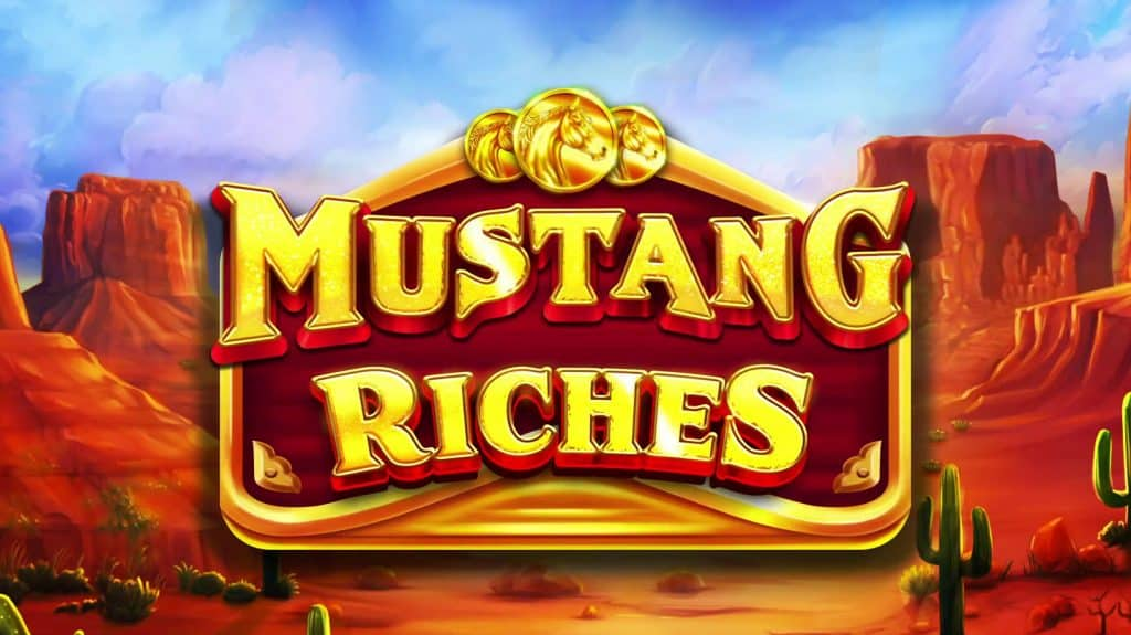 Mustang Riches Online Slot
