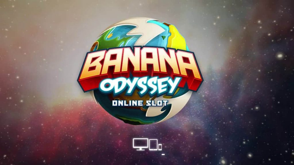 Banana Odyssey Online Slot Game Video