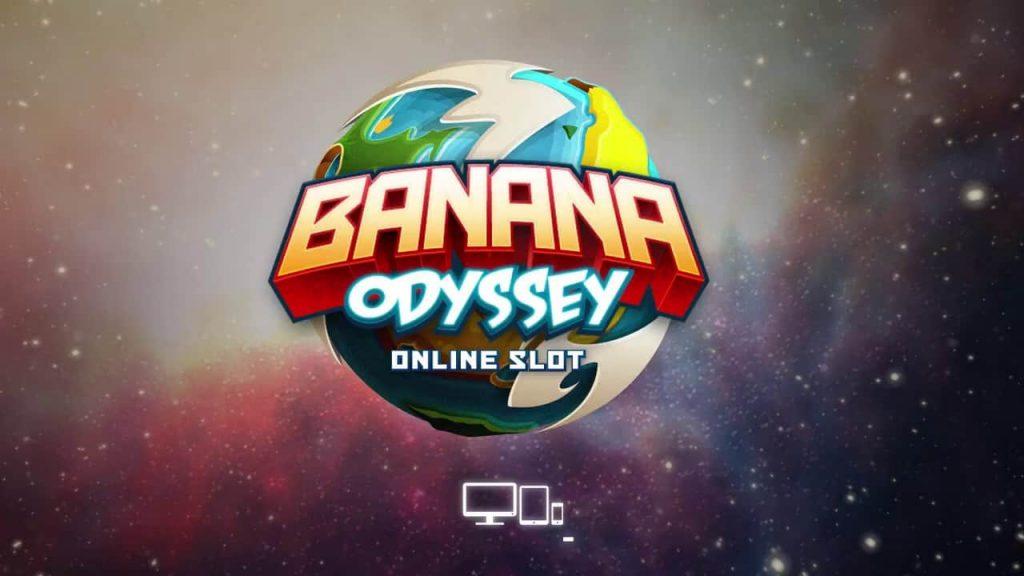 Banana Odyssey Slot Machine Online Video