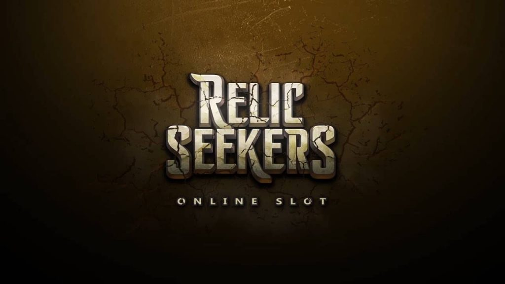 Relic Seekers Slot Machine Game Video