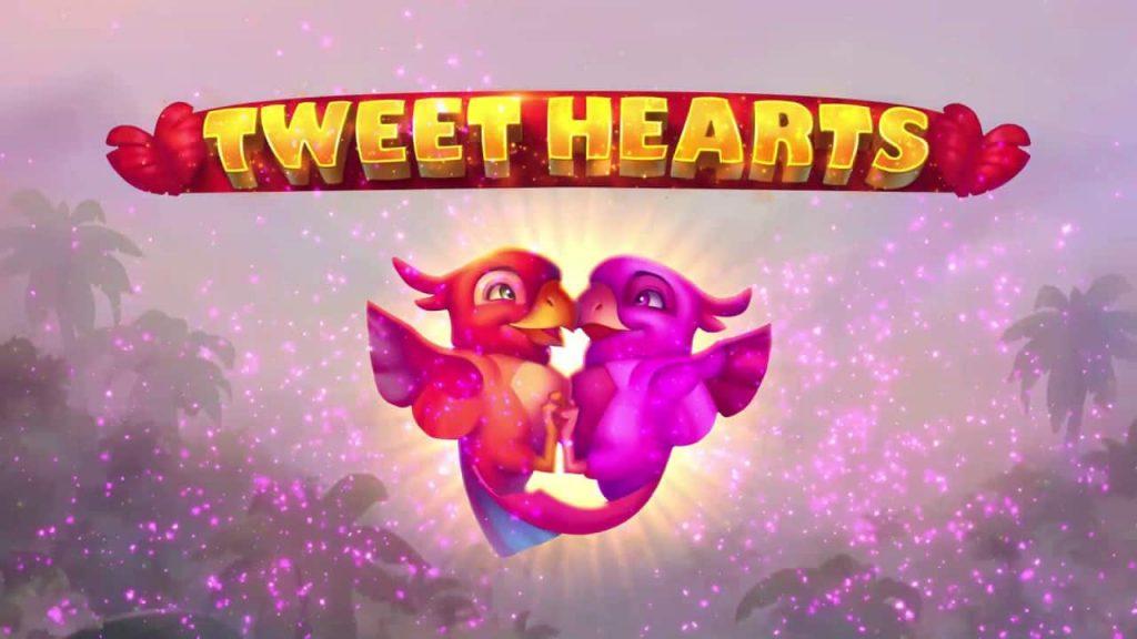 Tweethearts Online Slot Machine Video