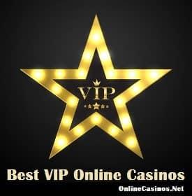 Vip Online Casinos Icon