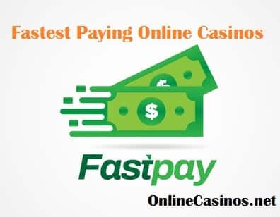 Fastest Paying Online Casinos icon