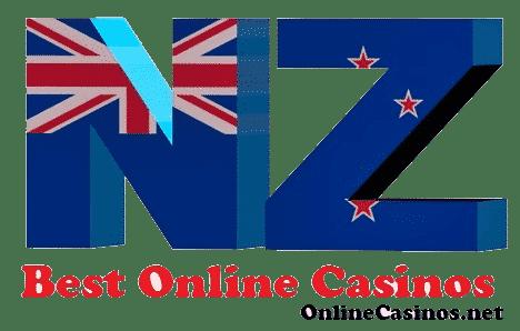 New Zealand Online Casinos Logo OnlineCasinos.net