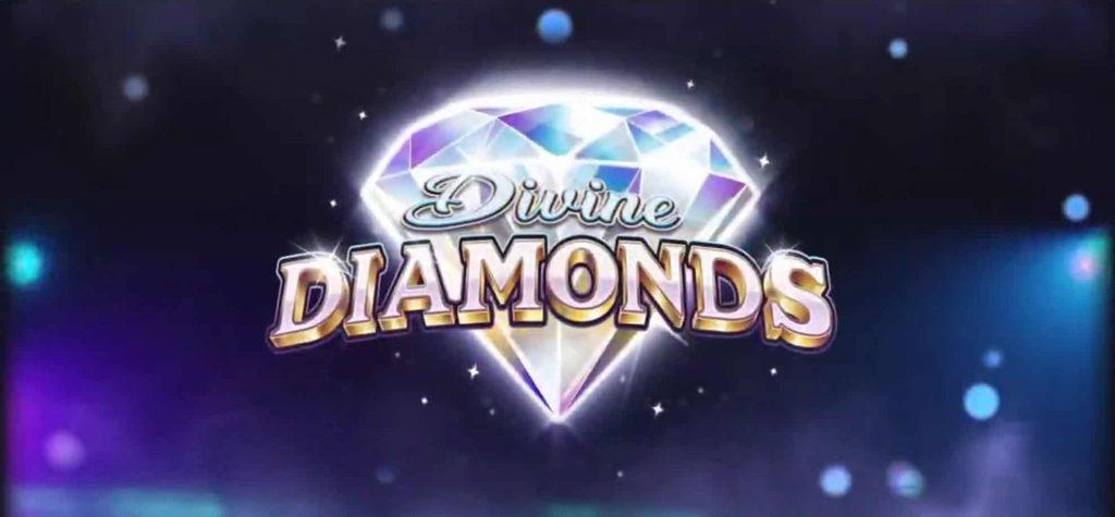 Divine Diamonds Online Slot