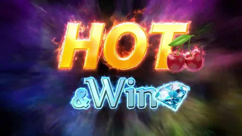 Hot & Win Online Slot