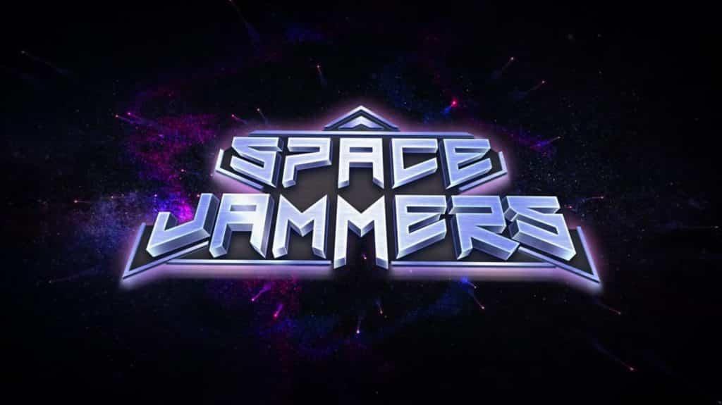 Spacejammers Online Slot