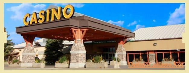 Century Casino St. Albert View