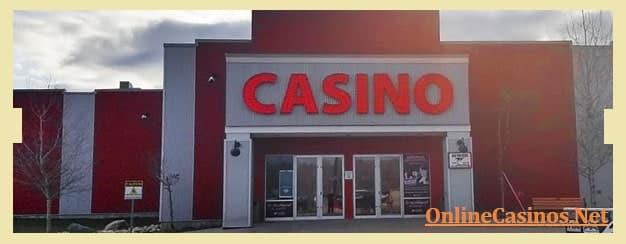 Eagle River Resort & Casino View