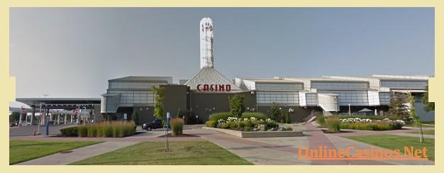 Elements Casino Brantford View