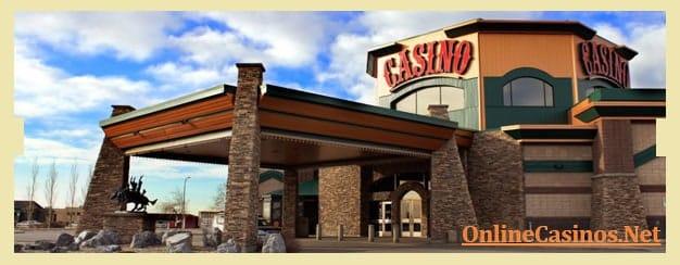 Pure Casino Lethbridge View