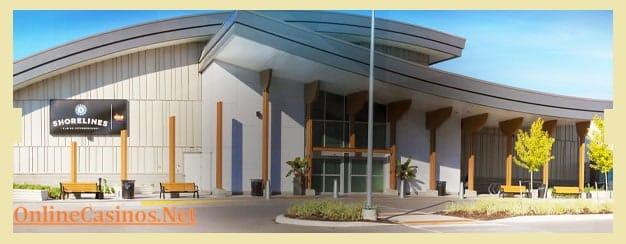 Shorelines Casino - Peterborough View