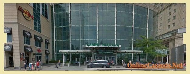 Casino Niagara View