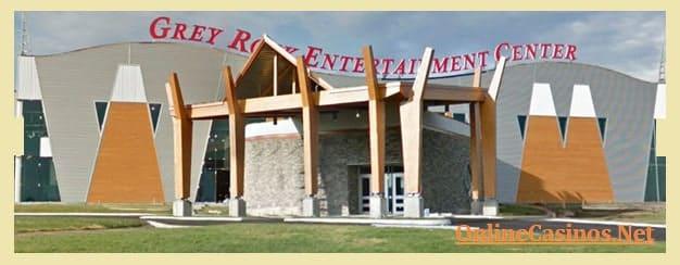 Grey Rock Entertainment Centre Casino View