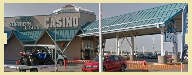 Northern Lights Casino View