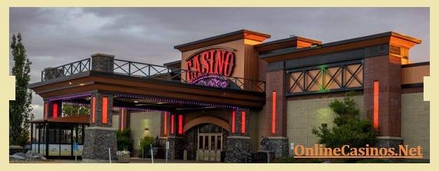 Pure Casino Calgary View