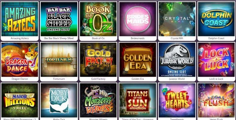 Mummys Gold New Top Games