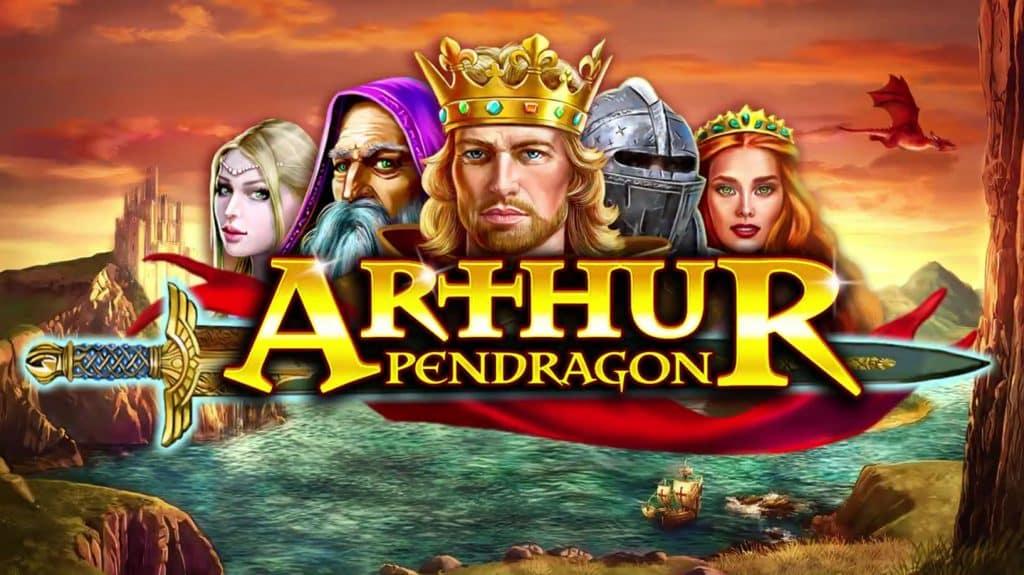 Arthur Pendragon Online Slot