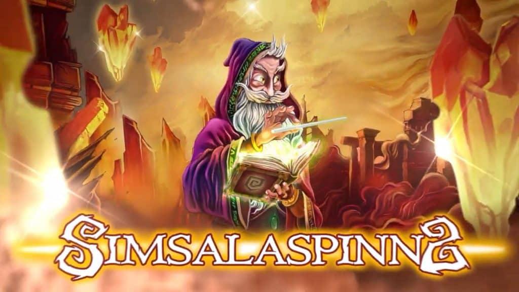 Simsalaspinn2 Online Slot