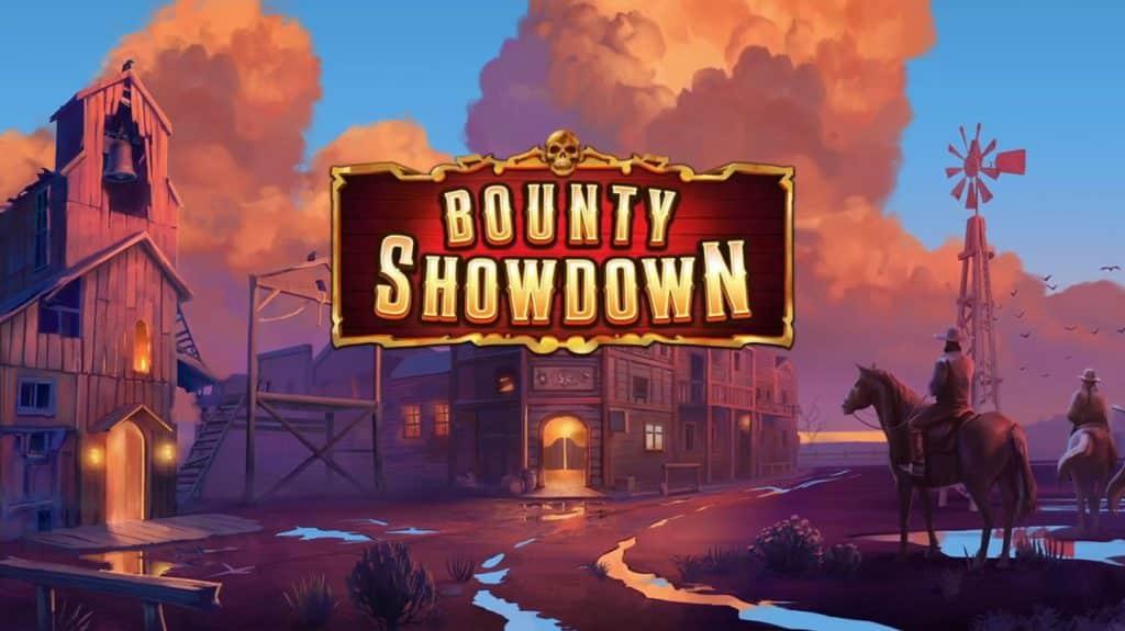 Bounty Showdown Online Slot