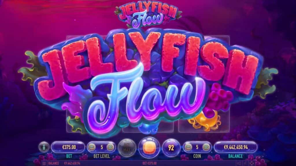 Jellyfish Flow Online Slot