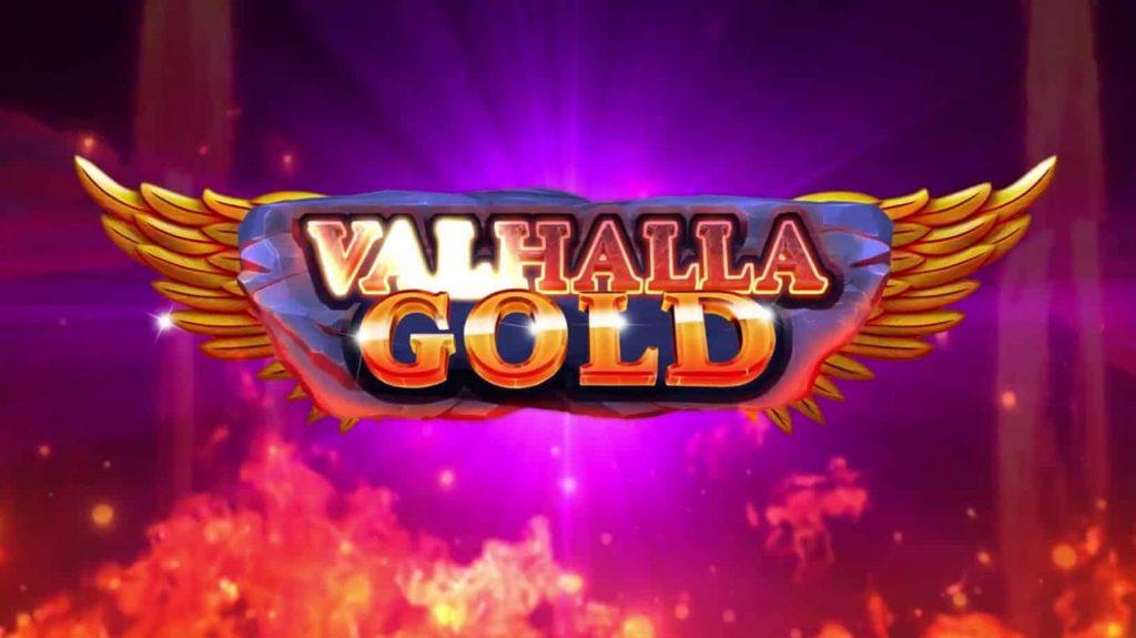 Valhalla Gold Online Slot