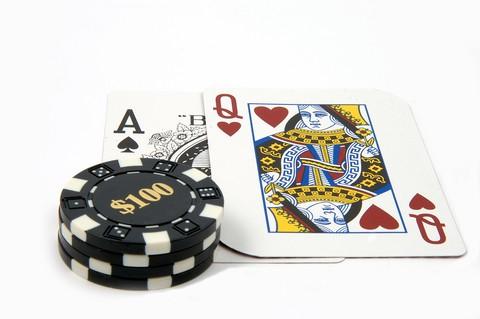 Blackjack Hand
