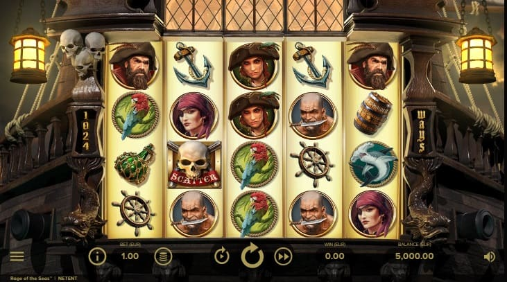 Planet 7 100 free spins