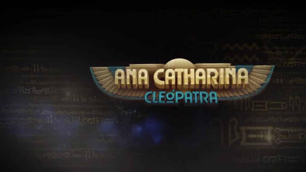 Amarna Miller Cleopatra Online Slot