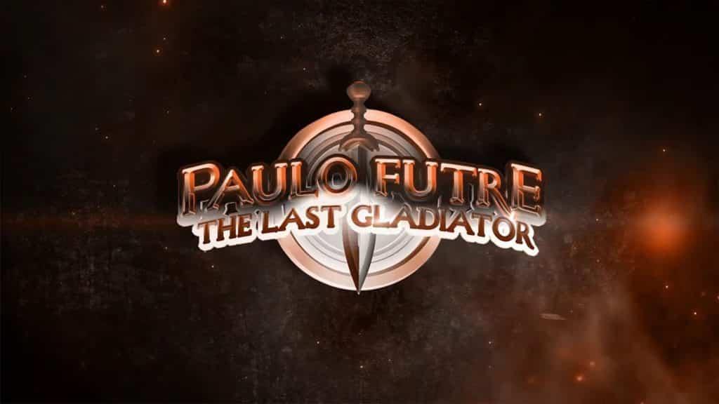 Paulo Futre The Last Gladiator Online Slot