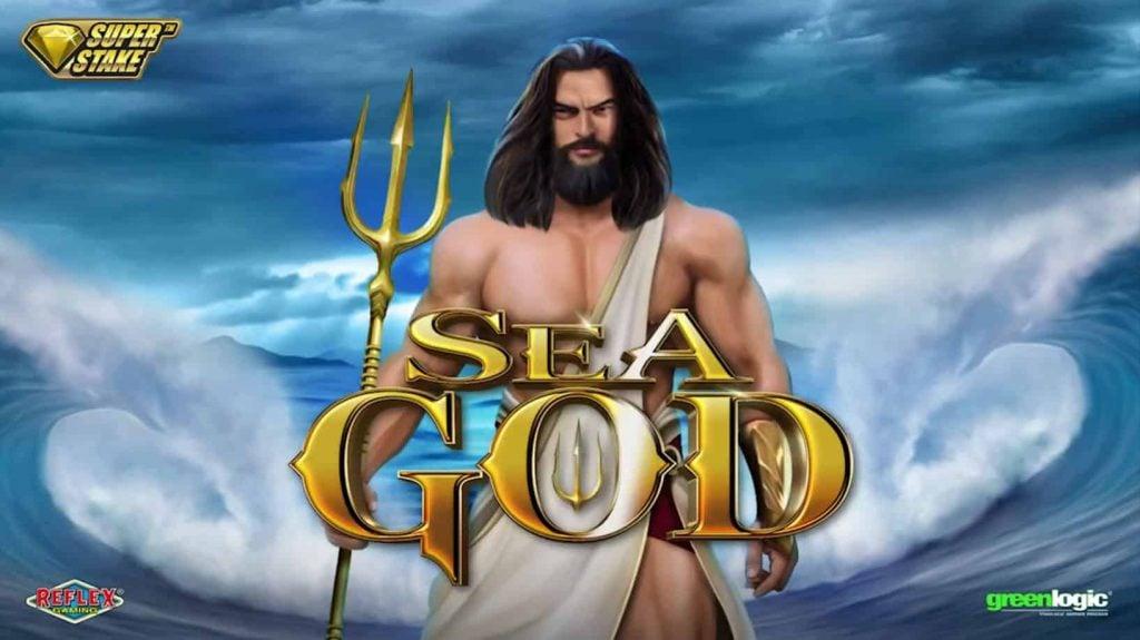 Sea God Online Slot