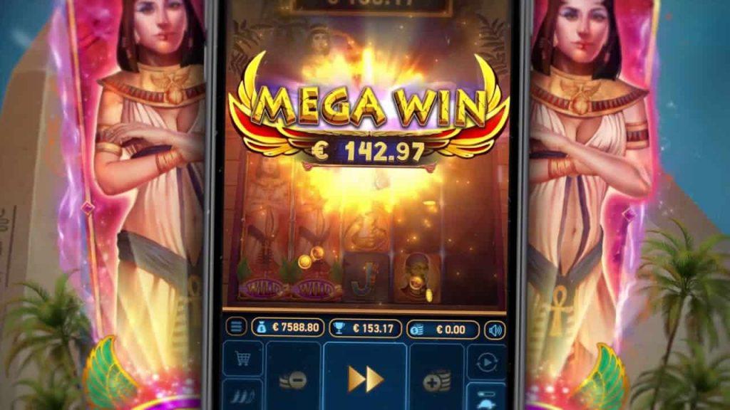Power of Gods™ Egypt Online Slot