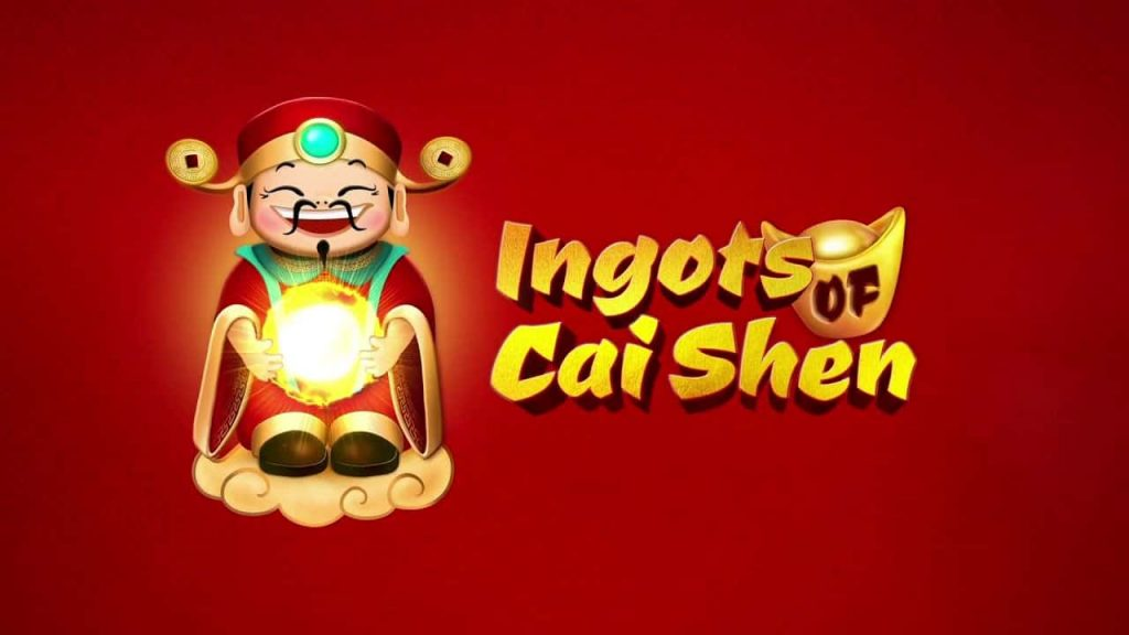 Ingots of Cai Shen Online Slot